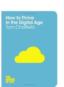 cover of How To Thrive In The Digital Age