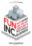 Cover of Fun Inc