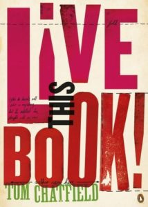 Live This Book Cover