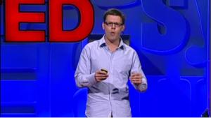 Tom Chatfield game rewards TED Talk